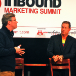 Brian Halligan of Hubspot & David Meerman Scott