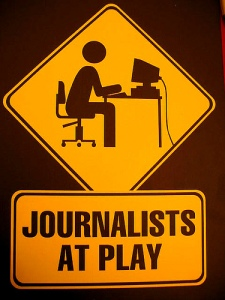 importance of Journalists