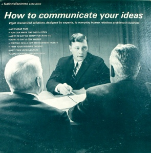 Key Messages for Better Communication