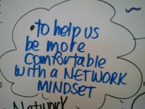 Networking Online and Offline