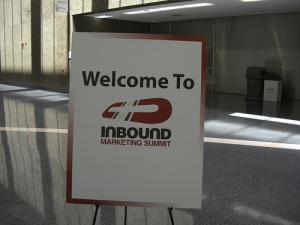 Welcome to Inbound Marketing